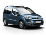 Citroen Berlingo II Multispace 2015-н.в.