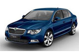 Skoda Superb 2 Ambition