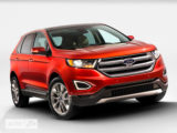 Ford Edge II 2014-н.в.