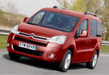 Citroen Berlingo II 2007-2014 г.в.