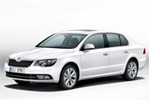 Skoda Superb 2 Ambition Restyling