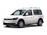 VW Caddy 3 2004-2015