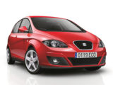 Seat Altea XL 2005-2015
