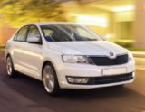 Skoda Rapid (Entry/Active) 2012-н.в.