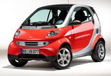 Mercedes Smart Fortwo