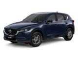 Mazda CX-5 II (Active) 2017-н.в.
